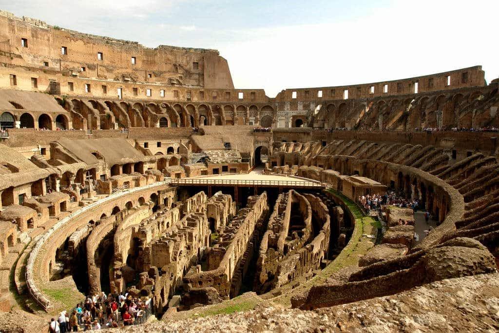 Dicas para aproveitar ao máximo o passeio pelo Coliseu de Roma na Itália