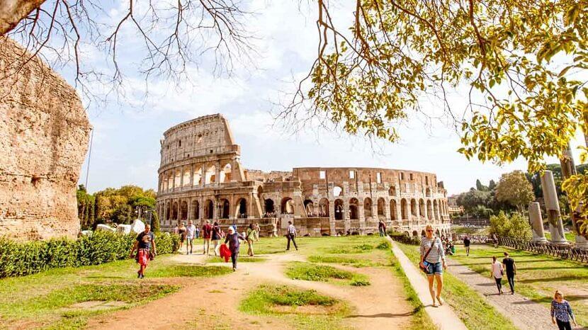 Dicas sobre as melhores regiões para ficar em Roma