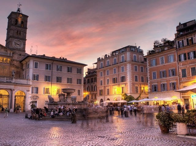 Onde Ficar em Roma: Melhores Regiões