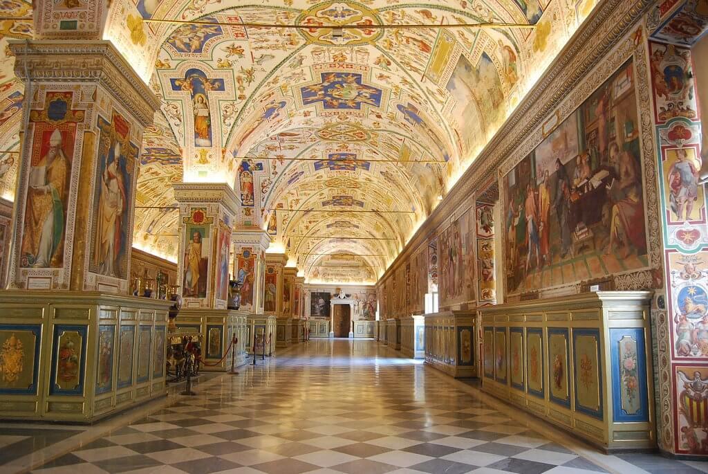 Tudo sobre os Museus do Vaticano em Roma