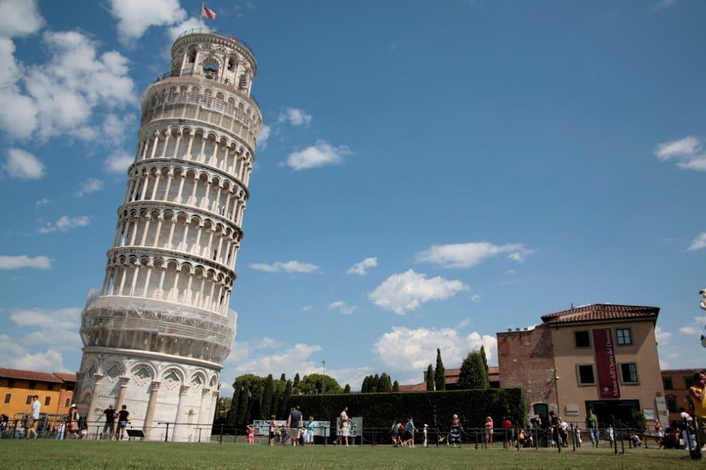 Seguro Viagem Itália e Europa