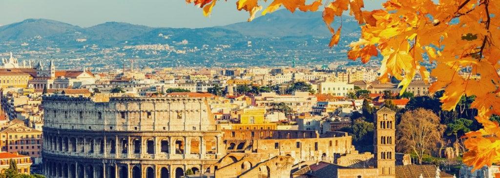 Dicas sobre clima na Itália