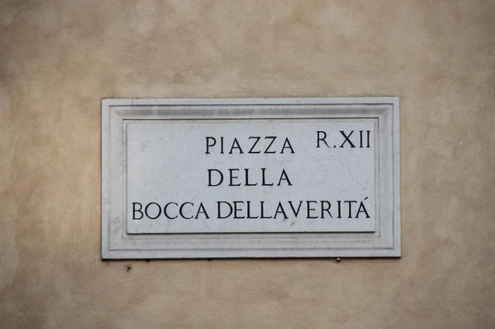 Dicas sobre a Boca da Verdade em Roma