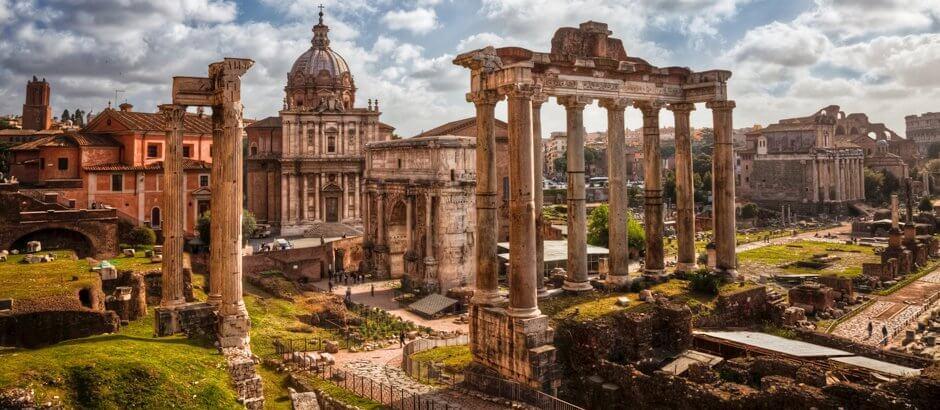 Ingressos de atrações e passeios da Itália mais baratos