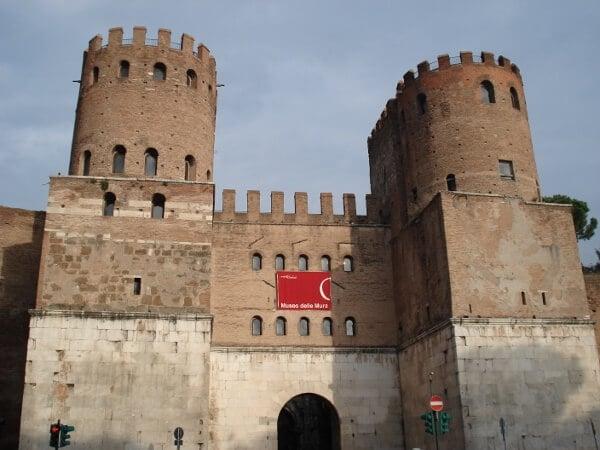 Museo delle Mura em Roma