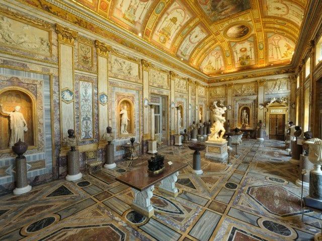 Principais Museus em Roma