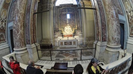Pietá no Vaticano