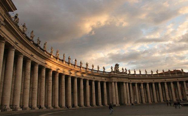 Pontos turísticos gratuitos em Roma