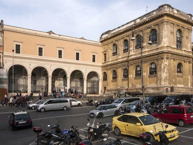 Basílica San Pietro in Vincoli em Roma