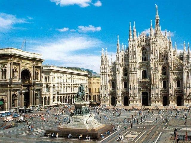 Onde ficar em Milão: Melhores regiões