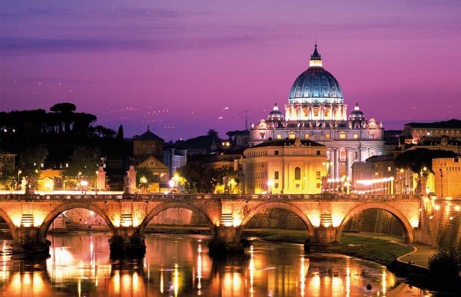 Como economizar muito em Roma