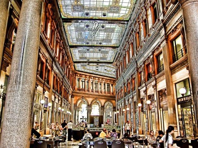 Onde comprar lembrancinhas e souvenirs em Roma