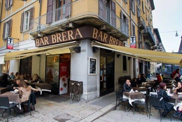 Melhores bares em Milão