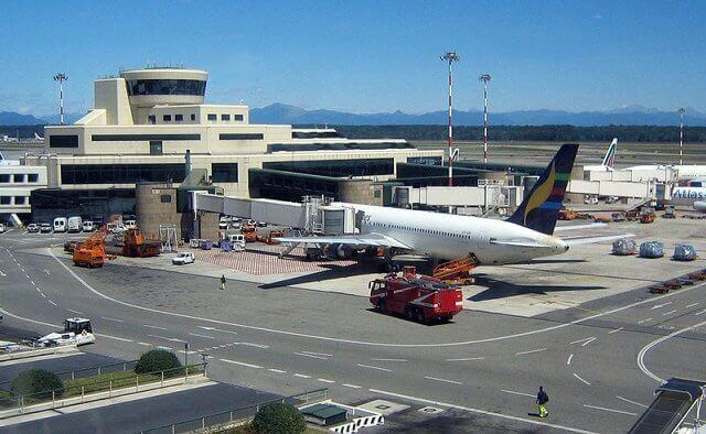 Como ir do aeroporto Malpensa até o centro turístico de Milão