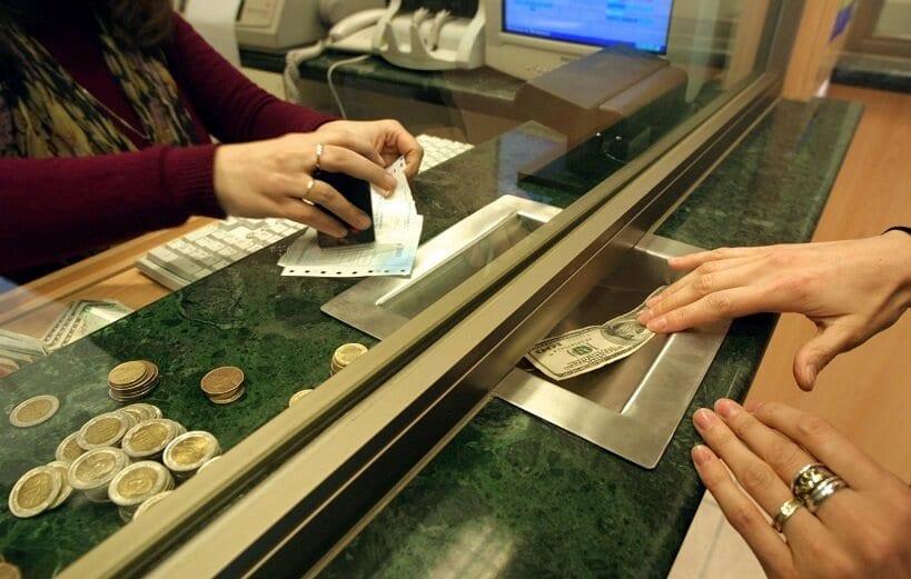 Como levar dinheiro para Veneza