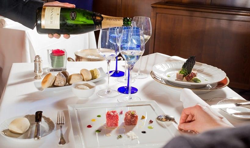 Lugares para comer em Verona