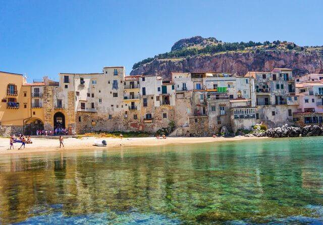 Roteiro de 1 dia em Palermo