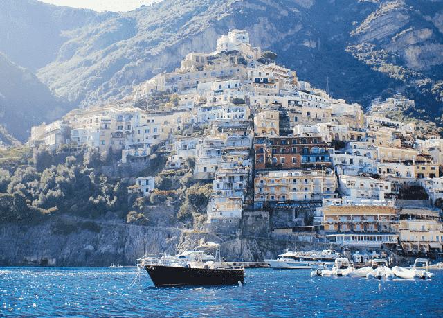 O que fazer na ilha de Capri
