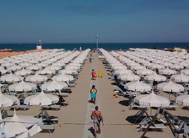 Praias em Genova