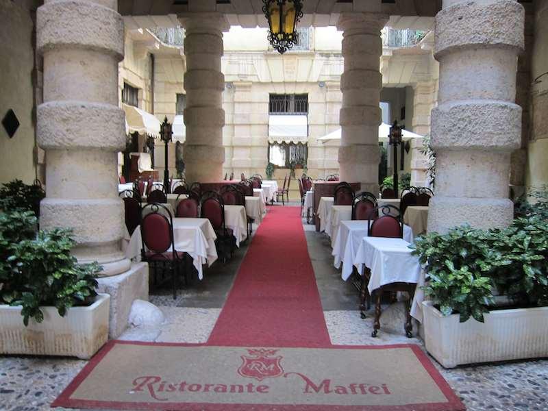 Ristorante Maffei em Verona