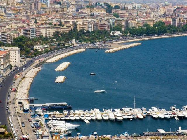 Onde ficar em Nápoles na Itália: melhores regiões