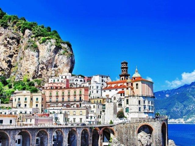 Onde ficar em Positano: melhores regiões