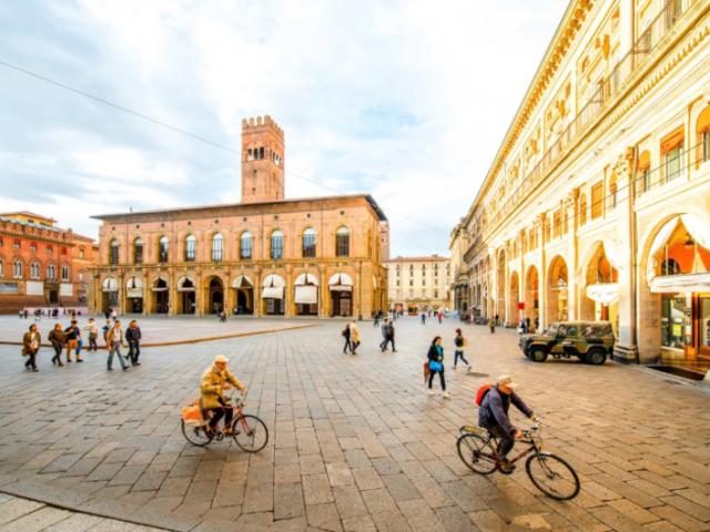 Onde ficar em Bolonha: melhores regiões