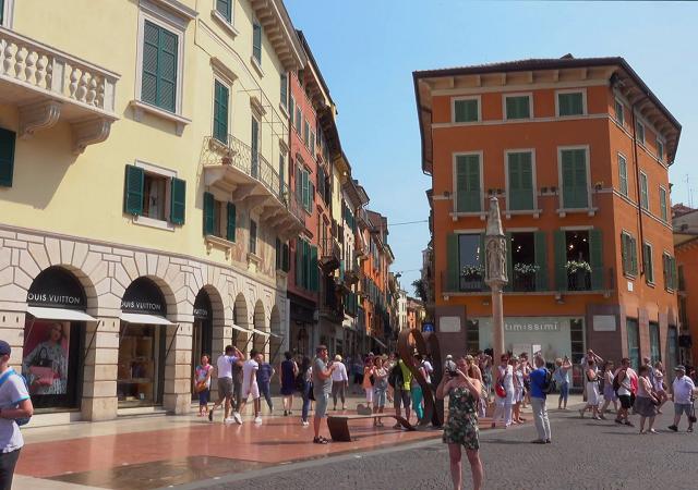 Onde ficar em Verona: melhores regiões