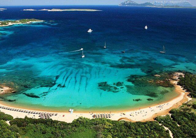 Onde ficar em Sardenha