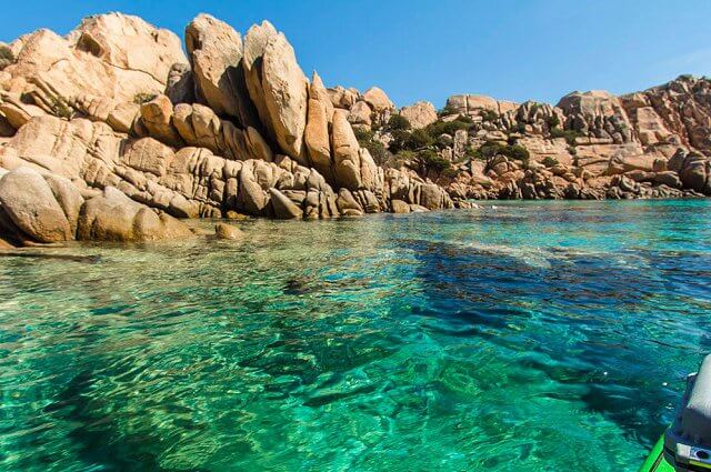 Roteiro de 2 dias em Sardenha