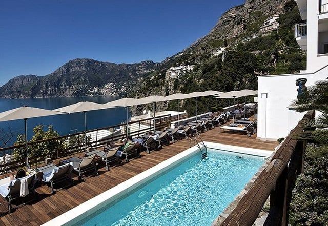 Onde ficar em Amalfi: melhores regiões