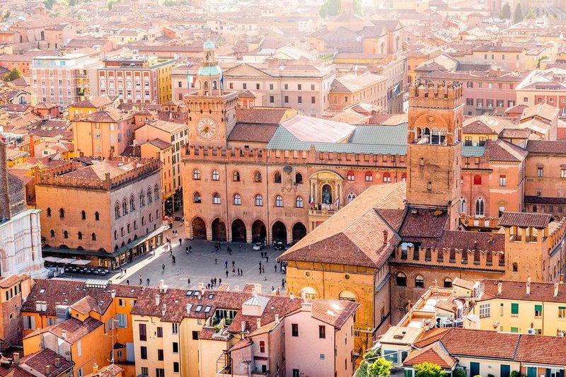 Região Universitária de Bolonha