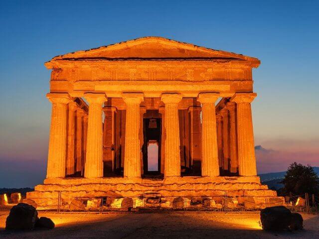 Onde ficar em Sicília: melhores regiões
