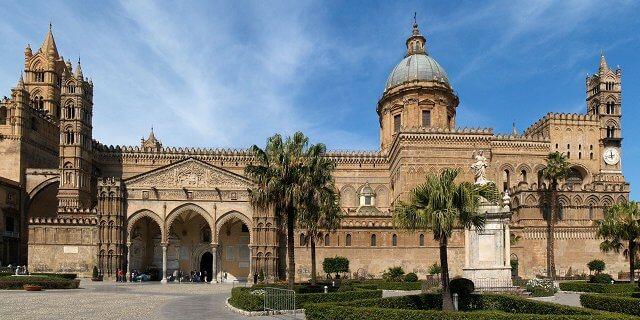Onde ficar em Palermo: melhores regiões