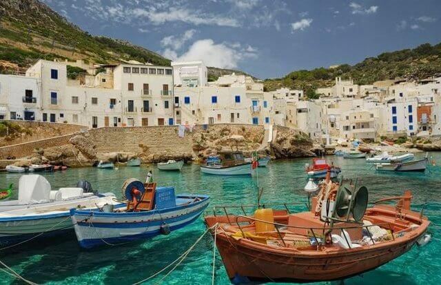 Roteiro de 1 dia em Sicília