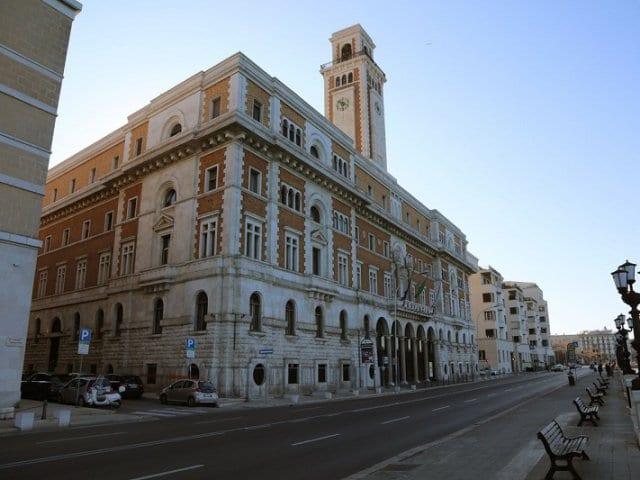 O que fazer em Bari