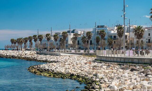 Roteiro de 2 dias em Bari