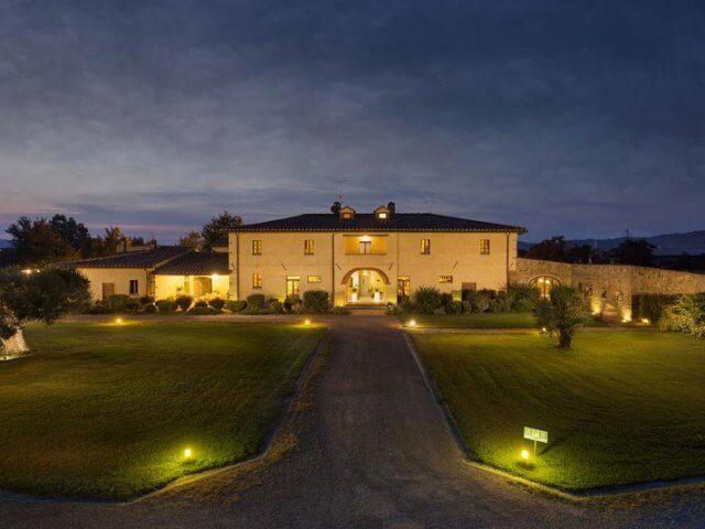 Onde ficar em Arezzo