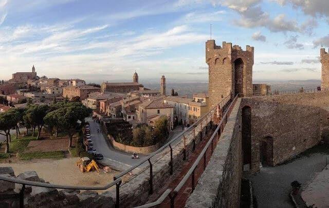 Roteiro de 1 dia em Montalcino