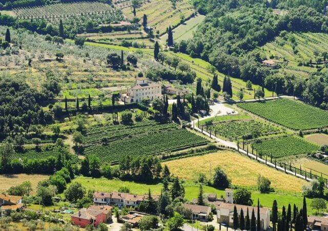 O que fazer em Arezzo