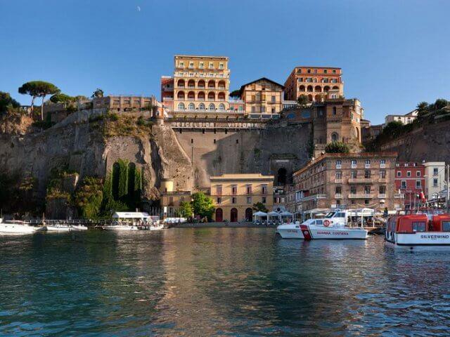 Onde ficar em Sorrento: melhores regiões