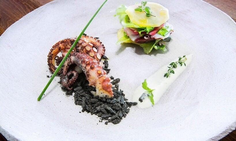 Melhores restaurantes em Amalfi