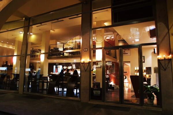 Melhores restaurantes em Pádua