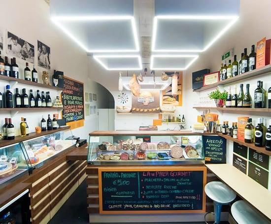 Melhores restaurantes em Turim