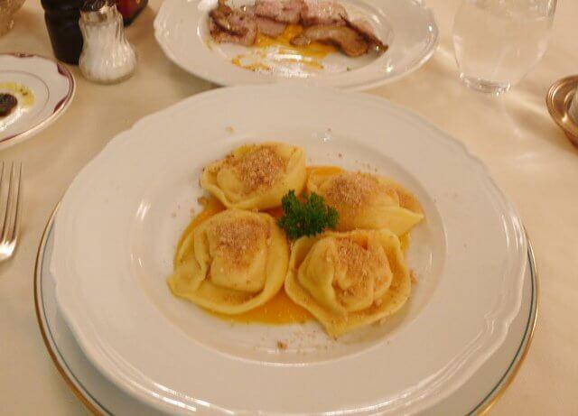 Melhores restaurantes em Verona