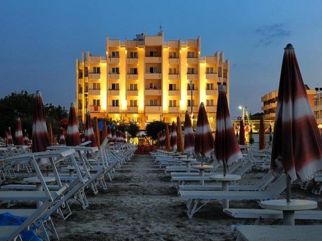 Onde ficar em Rimini: melhores regiões