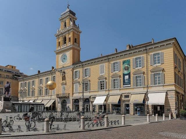Roteiro de 1 dia em Parma