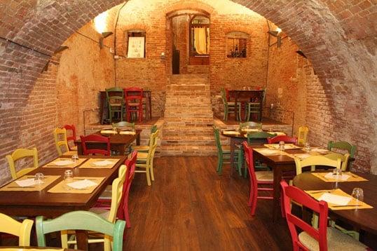 Melhores restaurantes em Montepulciano