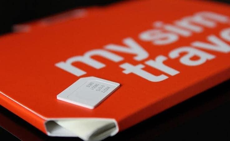 Como usar o celular a vontade na Itália: Chip mysimtravel