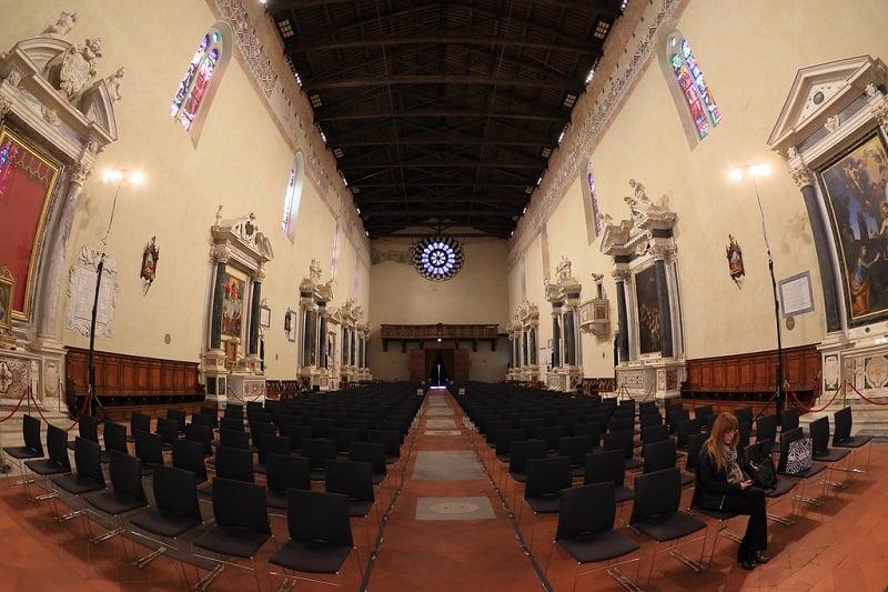 Chiesa San Francesco em Lucca